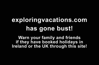 exploringvacations.com Has Gone Bust