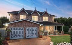 6 Winslow Avenue, Castle Hill NSW