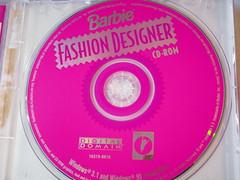 Barbie Fashion Designer CD-ROM (PC, 1996) (sjim-indy) Tags: barbie fashion nickiminaj queen follow doll love pink barbz rap queenofrap music princess me onikamaraj dollphotography barbiedoll like chunli barbiegirl hiphop blackandwhite girls queenalbum dolls bridalshower s barbiedreams mattel