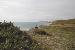 IMG_2477 (Serafima Telkanova) Tags: sevensisters uk eastborn eastdean landscape sea beach sky great britan