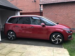 LTD Washed and Polished (Live to Drive2) Tags: live drive citroen c4 grand picasso flair 2017