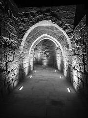 Citadel (CraDorPhoto) Tags: canon6d architecture street citadel gozo malta monochrome mono blackandwhite