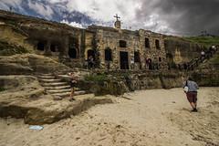 La chiesa di Piedigrotta (paolotrapella) Tags: chiesa piedigrotta calabria religion italy