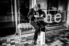 Images on the run.... (Sean Bodin images) Tags: streetphotography streetlife seanbodin strøget streetportrait people photojournalism photography monochrome xpro2 fujifilm copenhagen citylife candid city citypeople københavn købmagergade voreskbh visitdenmark visitcopenhagen visualculture
