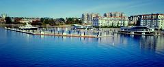 Victoria International Marina (Bill 3 Million views) Tags: tags mvcoho marina international boats yachts money rich wealthy millionaires victoria harbour mariners landing docks pier wharf