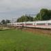 Horst-Sevenum ICE3m 4601 trein 157 naar Frankfurt