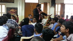 20160928_161116 (D Hari Babu Digital Marketing Trainer) Tags: iimc hyderabad digital marketing seminar