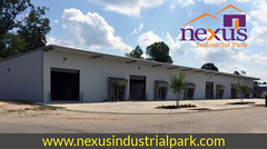 Industrial Plot and land sale for lease available at Vadodara:Nexus Industrial Park (nexuspark2018) Tags: industrial plot land for sale lease commercial real estate vadodara factory