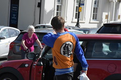 David Burr (Bury Gardener) Tags: streetphotography street streetcandids suffolk strangers snaps candid candids people peoplewatching folks 2018 nikond7200 nikon england eastanglia uk burystedmunds britain angelhill