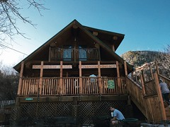 COOKIE CABIN (pourn) Tags: mount lemmon tucson arizona cookie cabin vsco iphone 7 plus