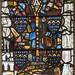Newark, St Mary Magdalene church, window s2 panel 1c