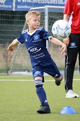 Feriencamp Meiendorf 09.08.18 - v (74) (HSV-Fußballschule) Tags: hsv fussballschule feriencamp meiendorf vom 0608 bis 10082018