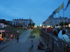 P8120750 (diddi.tr) Tags: binz rügen ostsee strandpromenade