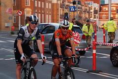 After the race (Steenjep) Tags: herning jylland jutland danmark denmark cykling bike cykelløb bikerace race gadeløb streetrace gade vej street by city