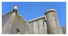 18-07-2016-016r (STERNE 29) Tags: chateau brest finistere bretagne bastion sourdeac echaugette tour muraille