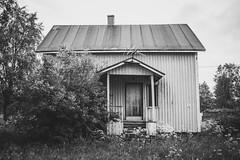 Forgotten Lapland (junestarrr) Tags: summer midsummer lapland lappi finland forgotten abandoned decay urbex urbanexploring urbanexploration