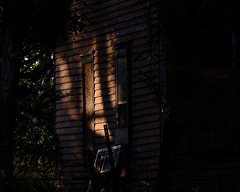 Abandoned House (Tim @ Photovisions) Tags: nebraska gagecounty house building abandoned empty