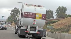 Edco Truck 9-4-18 (3) (Photo Nut 2011) Tags: california sandiego sanitation wastedisposal garbage trash garbagetruck trashtruck refuse junk waste truck edco poway 61
