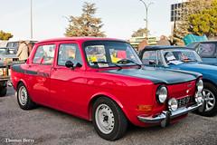 Simca Rallye II 1976 (tautaudu02) Tags: simca rallye ii 2