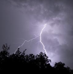 Lightning-20180918-5 (JPWillinghan) Tags: lightning florence storm