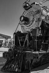 AT&SF 2926 (geophotocacher) Tags: atsf albuquerque brianc nm newmexico railroad sony vivitar17f35 a6000 cougarox geophotocacher