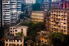 Chongqing-5132 (ken.larmon) Tags: architecture buildings china chongqing cityscape kenlarmon kenlarmonphotography urbanlandscape urbanlife