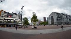 Binnenrotte Rotterdam Nikkor 10,5 (wim hoppenbrouwers) Tags: binnenrotte rotterdam nikkor10 binnenrotterotterdam nikkor105mm