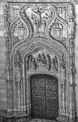 SEGOVIA (toyaguerrero) Tags: segovia spain castilla castille castillayleón architecture arquitectura