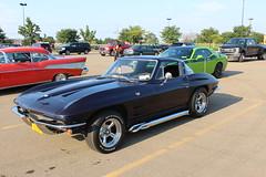 1964 Corvette (excellence III) Tags: chevy corvette dodge porsche gto pontiac chrysler jaguar motorcycle ford cars hot rod goat mustang muscle