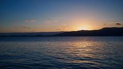 Twilight at Babitonga bay, São Francisco do Sul, SC, Brazil. (Nightgoose) Tags: baía bay sunset ocaso crepúsculo twilight babitonga captureonepro11 alienskinexposurex3 fujivelvia100f lee6ndgs cirpl