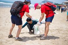 IMG_2664 (Ho Chi Minh City & Hanoi) Tags: scd rse csr beach vietnam teambuilding coworkers ecology plastics seminar workshop ccifv cci ccifi france