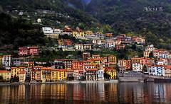 Lago Como (Alicia B,) Tags: italia italy europa lisboa lago lagocomo