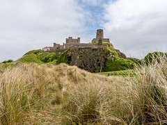 Bamburgh Castle (Matthew_Hartley) Tags: bamburghcastle bamburgh castle coast landscape northumberland england uk britain sony a7 iii a7iii fullframe 2870 2870mm