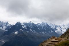 Stairway to Heaven (S. Torres) Tags: merdeglace glacier mountain montagne lacsdescheserys lacblanc hautesavoie chamonix montblanc paysage landscape mont blanc