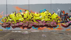 Plea... (colourourcity) Tags: graffiti graffitimelbourne streetartaustralia streetartnow streetartmelbourne streetart melbourne burncity awesome colourourcity letters nofilters original justahobby dontcareforlikes burners heaters plea pleaf1 f1 scudthedisposableassassin scud