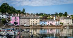Dittisham on the River Dart, Devon (Bob Radlinski) Tags: devon dittisham england europe greatbritain uk travel