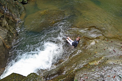 waternccold (FAIRFIELDFAMILY) Tags: saluda nc north carolina south river little bradley bradly falls rainbow turtle carson jason taylor grant rock water michelle family swim swimming log tree forest father son mother fairfield winnsboro sc polk county flat climb climbing hiking walking child young boy man pretty bravard cashiers jumping jump coca cola sign antique architecture store diner