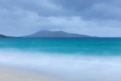 Colours of Harris (marona-photography) Tags: scotland unitedkingdom harris ceapabhal nisabost outerhebrides westernisles sea beach waves sky stormy