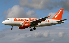 G-EZDH (Harvey's Aviation Images) Tags: gezdh airbus a319111 a319 easyjet ronaldsway airport isleofman egns iom