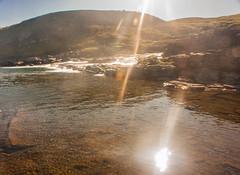 IMG_4866-1 (Andre56154) Tags: schweden sweden sverige wasser water fluss river sonne sun himmel sky landschaft landscape