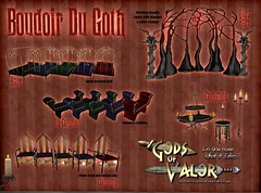 GODS OF VALOR @ THE EPISODE EVENT (E P I S O D E) Tags: slevents halloween