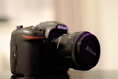 nikkor 55mm f2.8 (Paul Wrights Reserved) Tags: macro macrophotography photography lens lenses d500 nikon nikkor camera cameras plastic optics bokeh photographyequipment