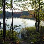 Moccasin Lake--September   --    Explored thumbnail