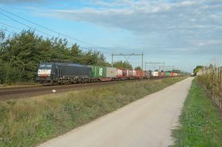 RRF 189 099, Horst-Sevenum