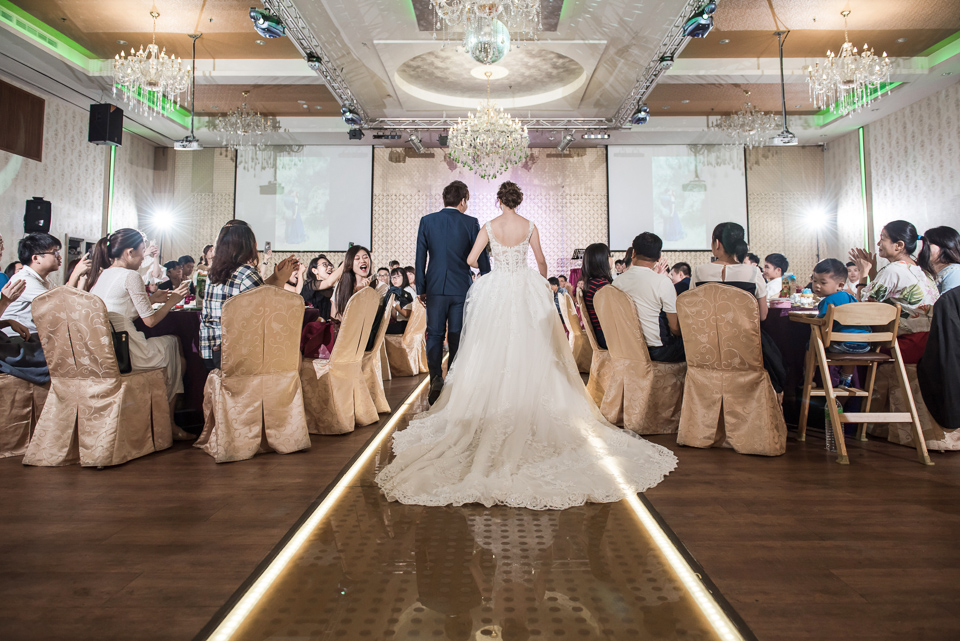 高雄婚攝 海中鮮婚宴會館 有正妹新娘快來看呦 C & S 118