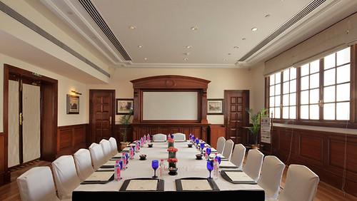 Meeting Rooms in New Delhi