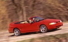 26 Ways Ford Mustang Cobra Convertible Can Improve Your Business | ford mustang cobra convertible (begeloe) Tags: ford mustang 1996 cobra convertible 1998 1999 2003 2004 2000 2001 for sale 1997