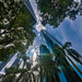 Skyscrappers in Kuala Lumpur