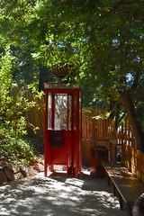 Telephone Box (nick.amoscato) Tags: ca california nepenthe bigsur