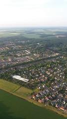 180627  - Ballonvaart Ter Apel naar Emlichheim (D) 4